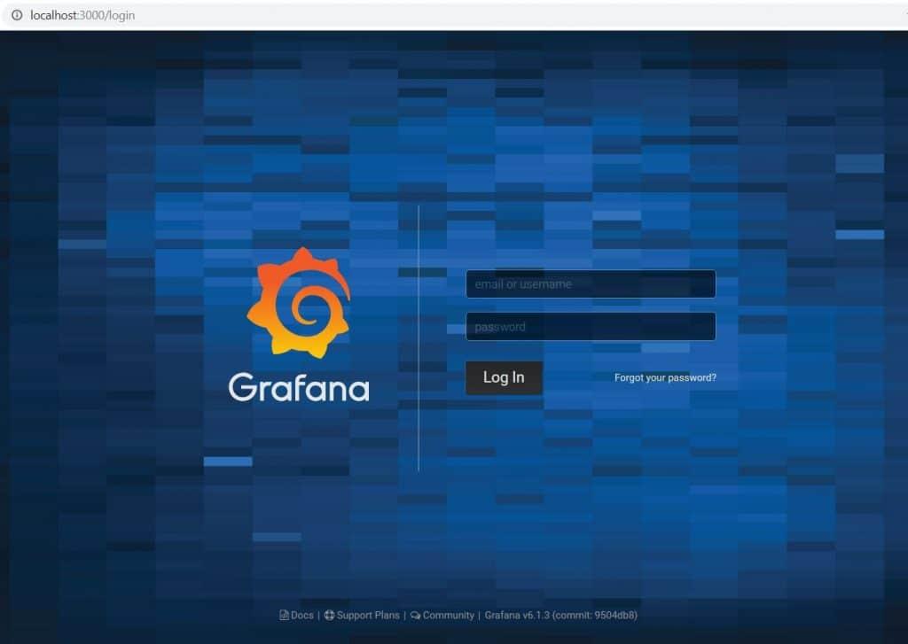 Install Grafana on Centos 7
