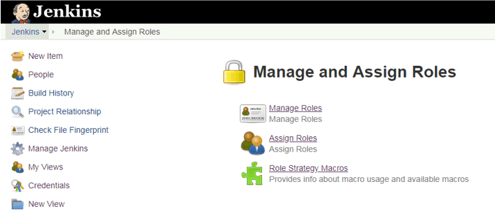 How to Manage Users and Roles in Jenkins devops